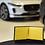 Thumbnail: portefeuille Jaguar ultimate int.jaune