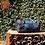 Thumbnail: Dakine EQ Duffle 35l Cyan Scribb