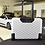 Thumbnail: valise d'affaires rigide