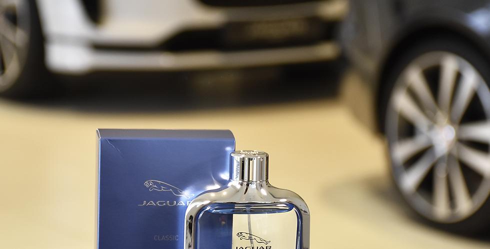 parfum Jaguar classic pour homme 100ml