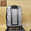 Thumbnail: Samsonite 134679 spinner 55120metal green
