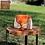 Thumbnail: lolippops S195642/2 orange Haze shopper M
