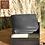 Thumbnail: Arthur&Aston cuir 1589-126 noir/bleu