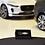 Thumbnail: porte clé Jaguar cuir héritage