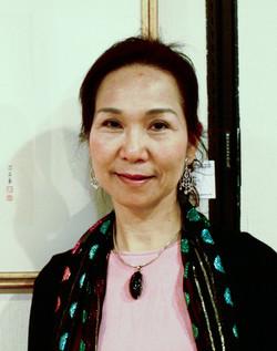 Lina Chuang