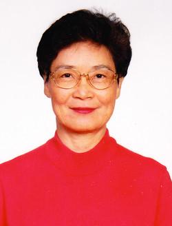 Joyce Tsai self photo