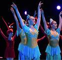 Kentucky Ballet Theatre   The Little Mermaid Dancers
