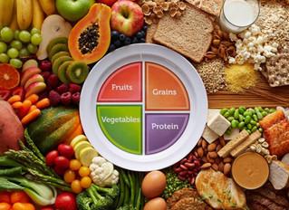 Meal Planning: How do I get started?