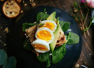 Are Eggs Bad for the Heart Health?