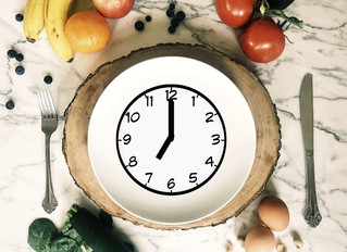 Intermittent Fasting: Trend or Science?