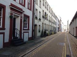 Street Whitehaven