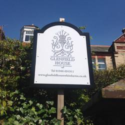 Glenfield House B&B