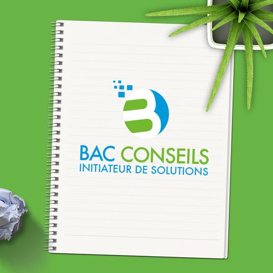 Logo (Bac Conseils)