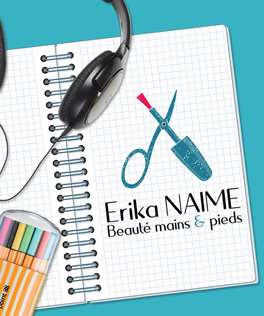 Logo (Erika Naime)