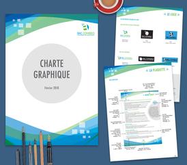 CHARTE GRAPHIQUE (Bac Conseils)