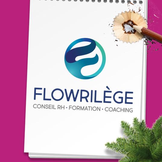 Logo (Flowrilège)