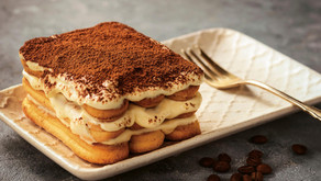 The authentic Tiramisu' recipe!With cream? with pepper? with strawberries? Let's see how..
