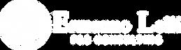 Ermanno Lelli logo White3.png
