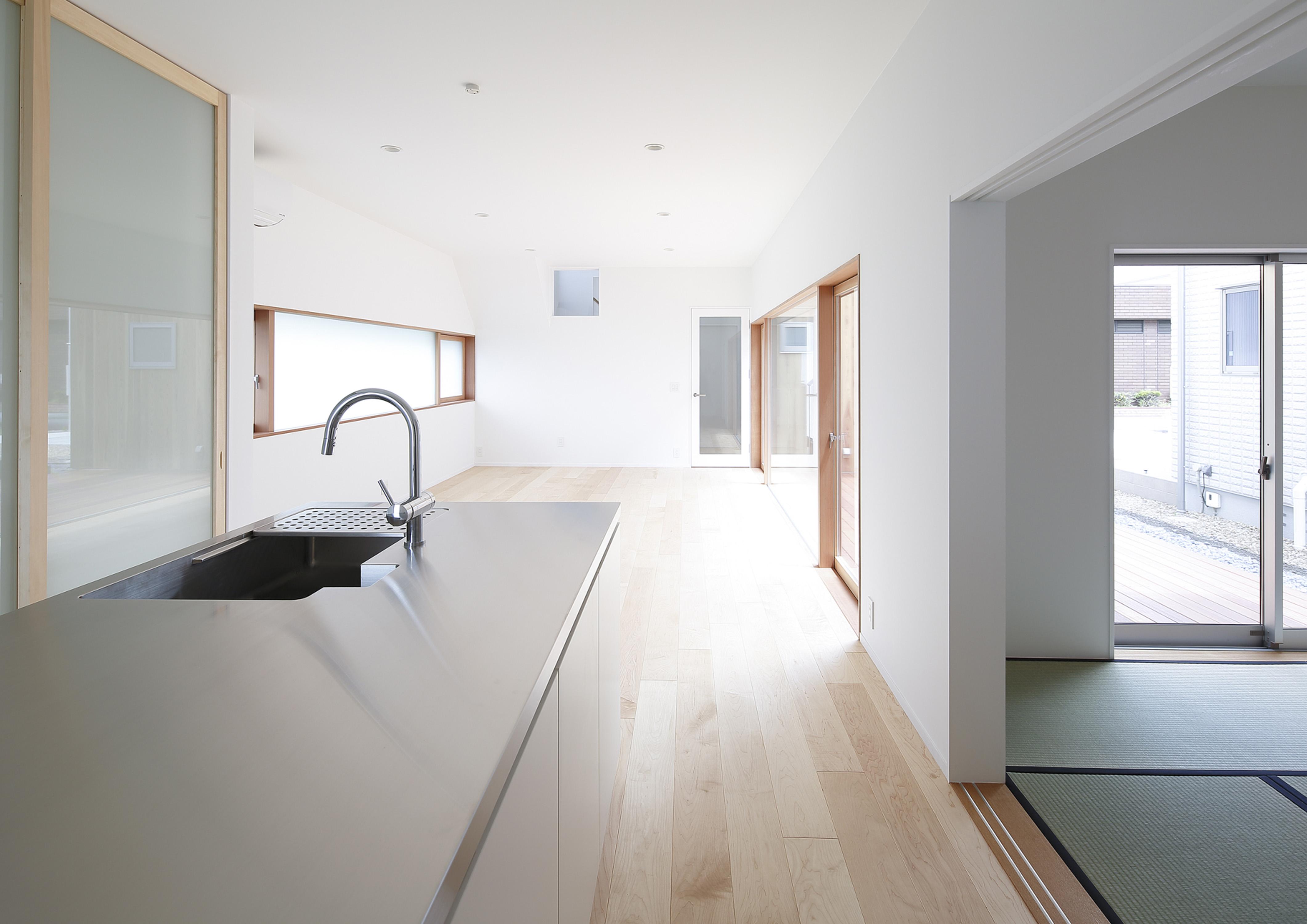 S邸(滋賀県彦根市)〈建築プロデュース〉