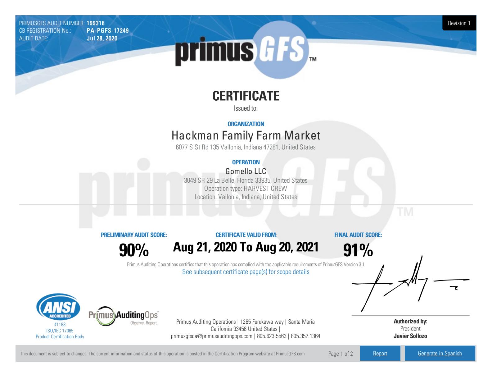 Primus Certificate Harvest Crew.png