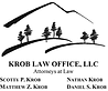 Krob Law Logo.png