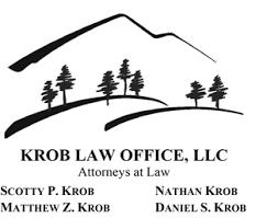 Krob Law Logo
