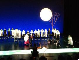 """""""Hiboux Divers"""" à l'Orchestre National de Montpellier par l'Opéra Junior, direction musicale : Caroline Comola.JPG"""