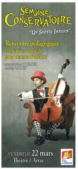 La semaine du Conservatoire 2013.jpg