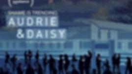 """SafeBAE partner """"Audrie & Daisy"""""""
