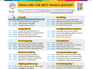 """iGIANT at SXSW: One of """"The Best"""""""