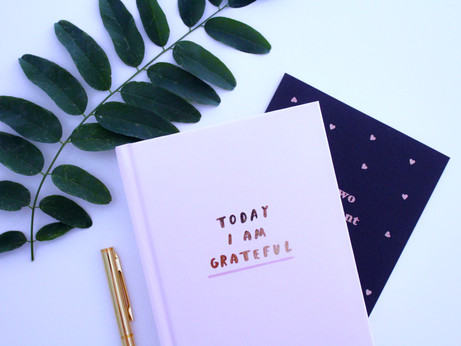 How Can I Cultivate an Attitude of Gratitude?