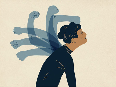 The Battle with Self-Sabotage and How We Can Win It
