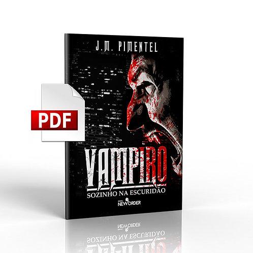 Vampiro - Sozinho na Escuridão PDF
