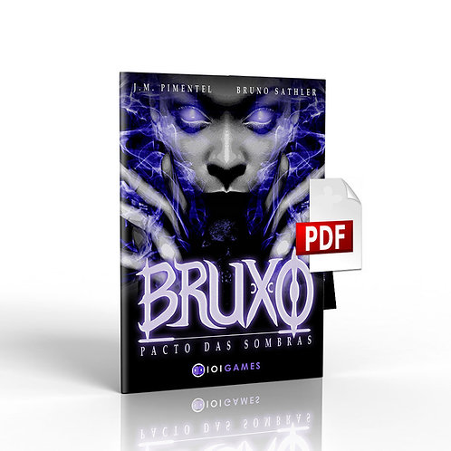 Bruxo -Pacto das Sombras PDF