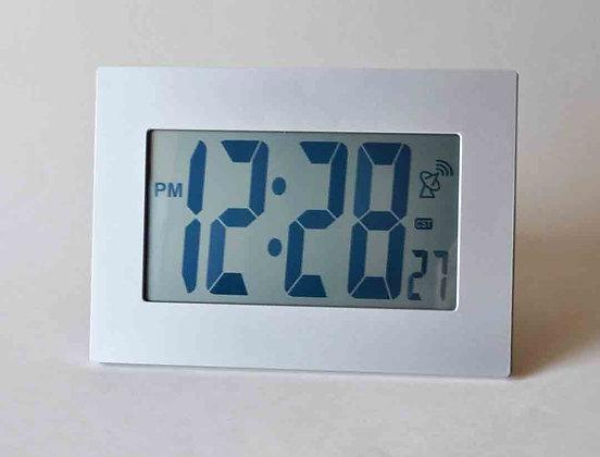 Atomic Clock w/Jumbo LCD Display