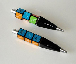 Magic Puzzle Pen