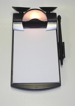 MAGIC TOUCH NOTEPAD LIGHT