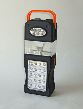 Emergency Camping Lantern with 33 Bright LED's