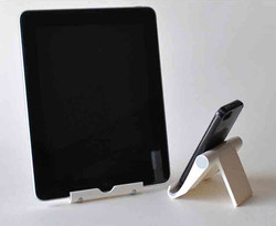 Phone & Pad/Tablet Stand