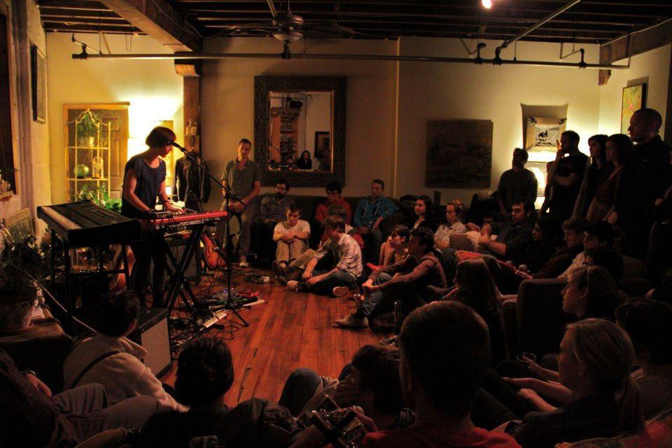Argentine Music Private Concerts