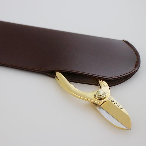 秀久 花鋏 金 Premium Gold  -SWORVSKI-