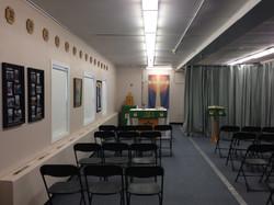Oblates Chapel