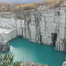 Barre Grey Smith Quarry