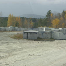 ROA Barre Block Yard