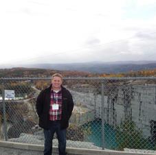 Barre Grey Quarry