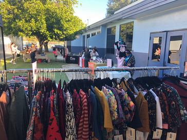 BPEC Holiday Boutique 2019