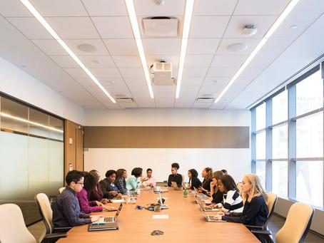 台中找工作經驗談,從入職的第一印象,去看出公司是否重視人才,以及是否有良好的制度。