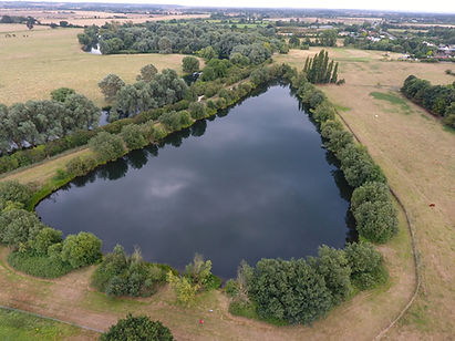 North House Lake - Wyboston