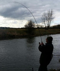 luton angling club fishing