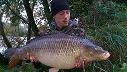 Wyboston Lakes Carp